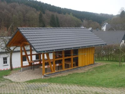 gartenhaus grillfest haus dumicketal. Black Bedroom Furniture Sets. Home Design Ideas